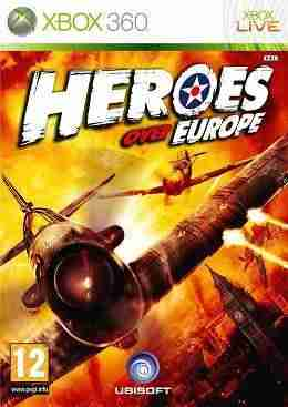 Descargar Heroes Over Europe [MULTI5][Region Free] por Torrent